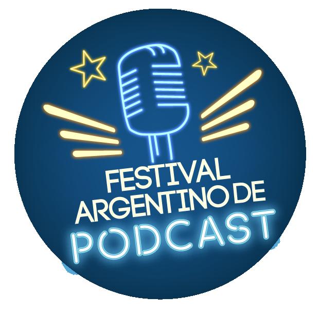 Festival Argentino de Podcast